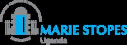 Marie Stopes Uganda logo